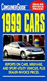 Cars 1999, Consumer Guide Editors, 0451199170