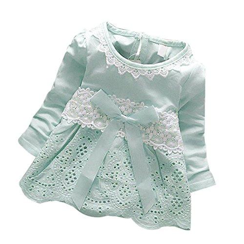 inexpensive baby girl smocked dresses - 9