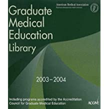 Graduate Medical Education Library