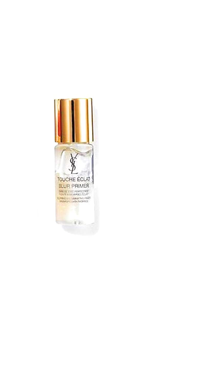 Yves Saint Laurent YSL Touche Eclat Blur Primer - .33 oz. Mini