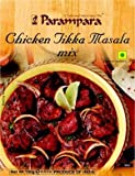 Parampara Chicken Tikka Masala Mix