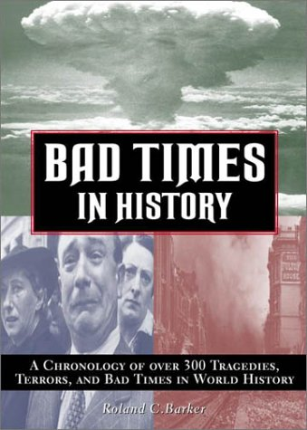 Download Bad Times in History pdf