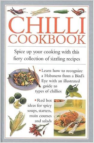 Chilli Cook Book (Cook's Essentials)