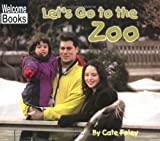 img - for Let's Go to the Zoo (Weekend Fun) book / textbook / text book