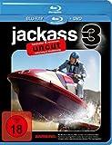 BluRay Jackass 3 (Uncut, + DVD) [Bl