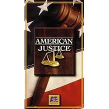 American Justice: Assassins