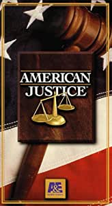 American Justice: Death Row Women [VHS]