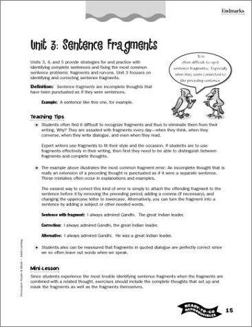 Joyful Learning: Rtg Reproducibles: Punctuation Puzzles & Mazes ...
