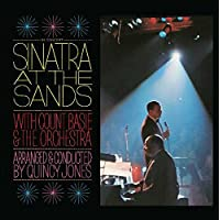 Sinatra At The Sands [2 LP]