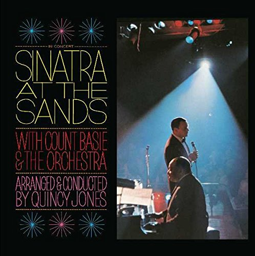 Sinatra At The Sands [2 LP] by VINYL
