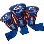 Team Golf NHL Edmonton Oilers 3 Pack...