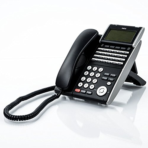 NEC ITL-24D-1 - DT730 - 24 Button Display IP Phone (690004) (Renewed)