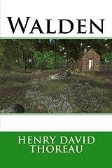 Walden Paperback