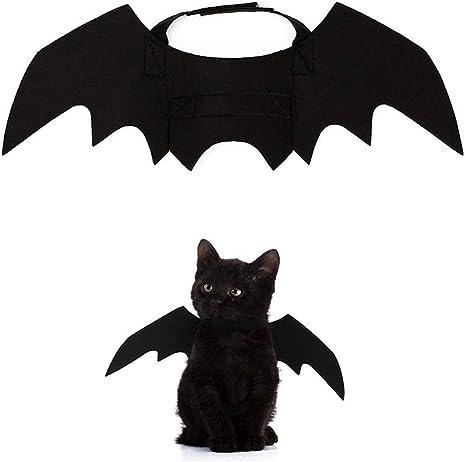 Mayo Disfraz para Gato Perro, Disfraz Halloween, Navidad Disfraz ...