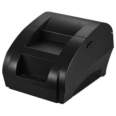 LBSX Impresora de Etiquetas, de Alta Velocidad USB Directo de la ...