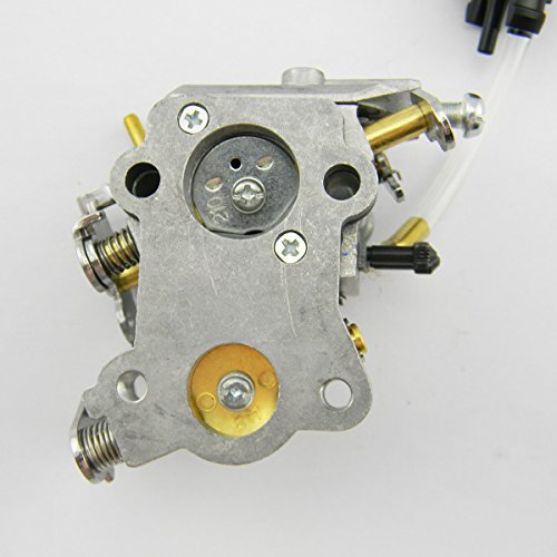Amazon Hipa Carburetor Carb With Primer Bulb For Poulan P4018wm