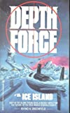 img - for Ice Island (Depth Force) book / textbook / text book