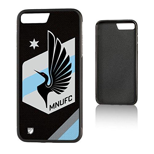 fan products of Minnesota United FC iPhone 7 Plus / iPhone 8 Plus Bump Case MLS