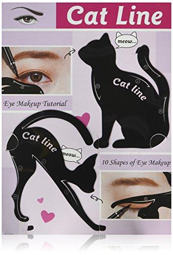 LKE Eye cream Dark cream circles cream under cream eye cream treatment cream (Cat Eyeliner Stencil)