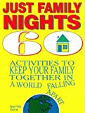 Just Family Nights, , 0871784734