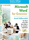 Microsoft Word for Grannies, Javad Saffarzadeh, 0970005415