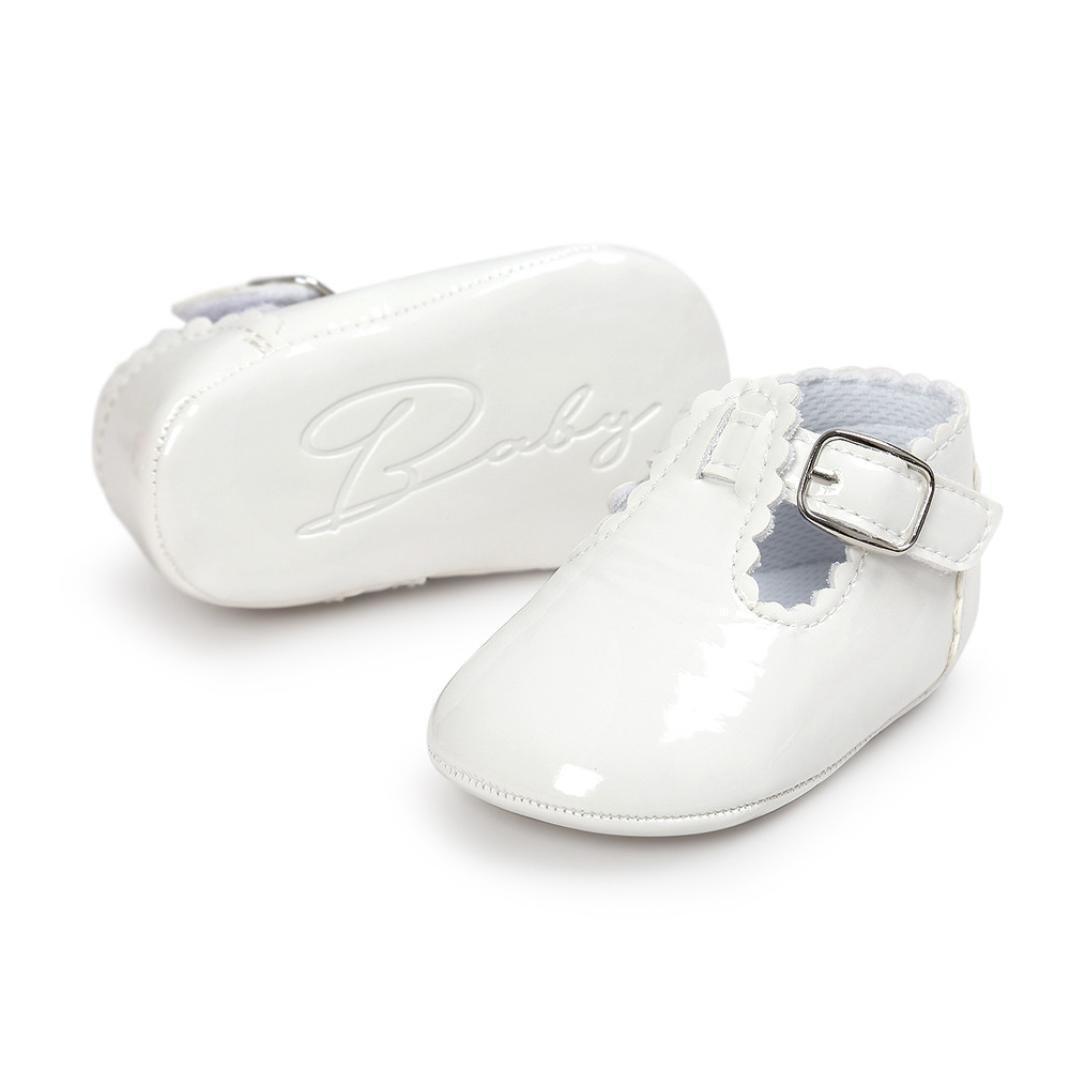 ce3a8c8b54c Bestoppen Newborn Baby Shoes