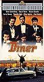 Diner VHS Tape