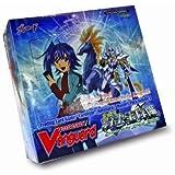 カードファイト!! ヴァンガード VGE-BT01 ブースターパック vol.1 <英語版> Descent of the King of Knights  BOX