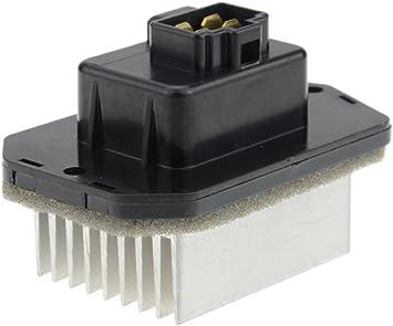 RU438 Front Heater Blower Motor Resistor For Honda Odyssey Civic Element