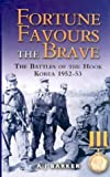 Fortune Favours the Brave, A. J. Barker, 0850528232