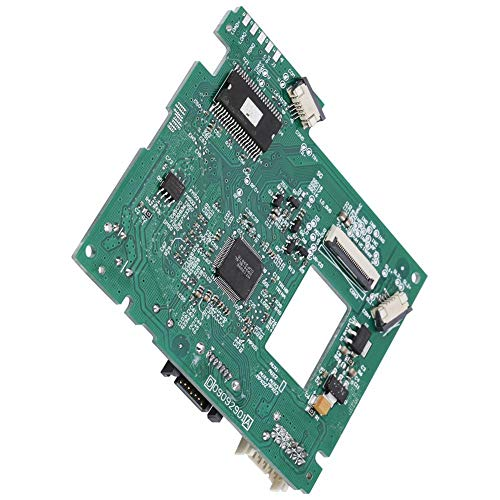 Replacement 9504 Drive Board for Xbox 360 Game Console with Precise Cuts and Interfaces Easy to Install