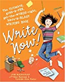 Write Now!, Joe Rhatigan and Rain Newcomb, 1579906214