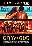 City of God [2 DVDs]