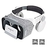 Xiaozhai BOBOVR Z5 3D VR Headset Virtual Reality Glasses FOV120 IPD Focus Adjustable for 4.7~6.2 inch Smartphones