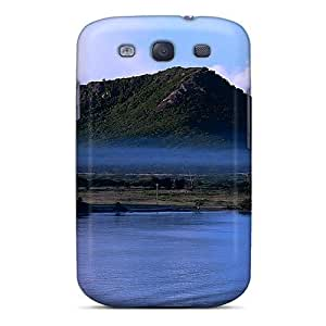 Galaxy S4 Hard Back With Bumper Tpu Cases Covers