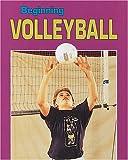 Beginning Volleyball, Julie Jensen, 0822535025