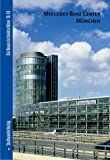 Mercedes-Benz Center Munchen : English Version, Herwig, Oliver and Weber, Jens, 3937123016