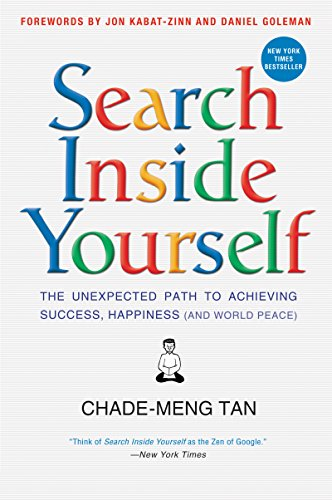 Search inside yourself free ebook