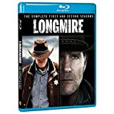 Buy Longmire: Seasons 1 & 2 (Blu-ray)