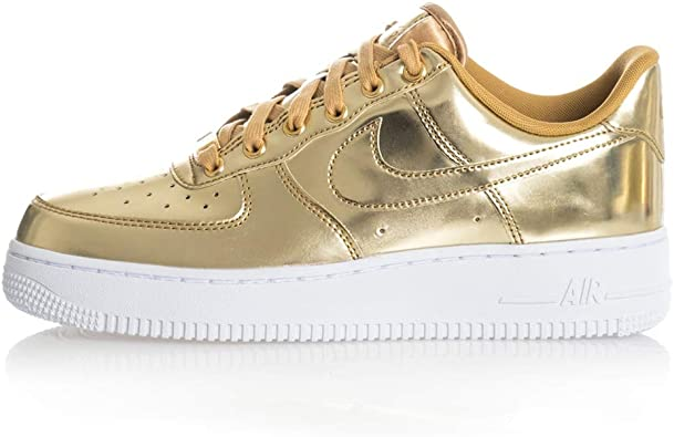 Nike Sneakers Donna Air Force 1 SP CQ6566.700: Amazon.it