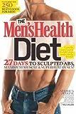 The Men's Health Diet, Stephen Perrine and Adam Bornstein, 1605291374