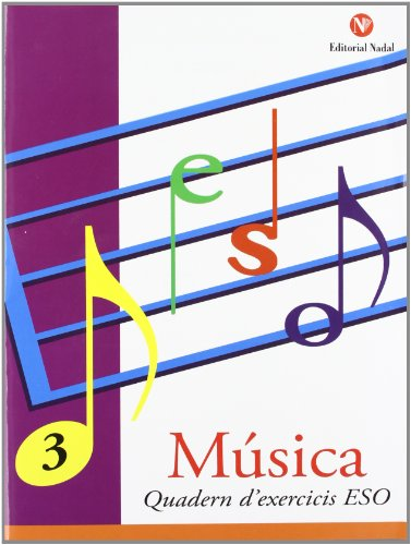 Descargar Libro Eso - Musica Quad. 3 Aa.vv.