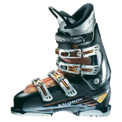 Botas de esquí de descenso Salomon 7 tamaño para De hombre