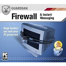 Guardian Firewall (Jewel Case)