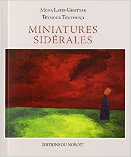 miniatures siderales