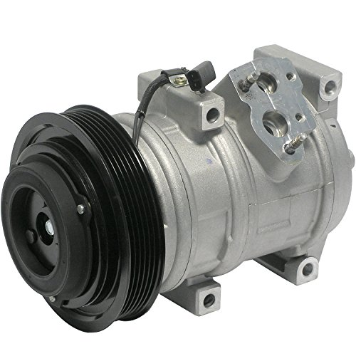 UAC CO 10736C A/C Compressor (Compressor Accord)