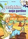 Joséphine ange gardien, Tome 1 : La reine africaine par Galdric