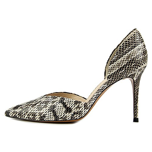 Marc Fisher LTD Women's Tammy D'orsay Pump Natural Multi qvMFyNHe