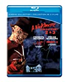 A Nightmare on Elm Street 2 & 3 (Freddy's Revenge / Dream Warriors) (2-Movie Collection) (Blu-ray)