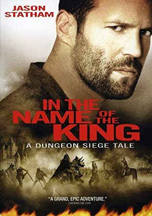 Poster of In the Name of the King 2006 Full Hindi Dual Audio Movie Download BluRay 720p